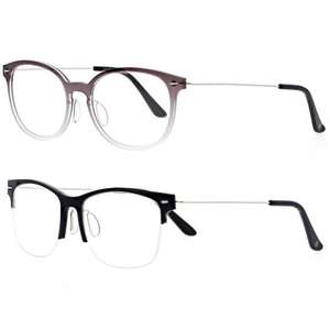 Nord Lite Lightweight Prescription Glasses Sale now £20 using code + Free delivery on £30 spend (otherwise £3.95) @ Low Cost Glasses