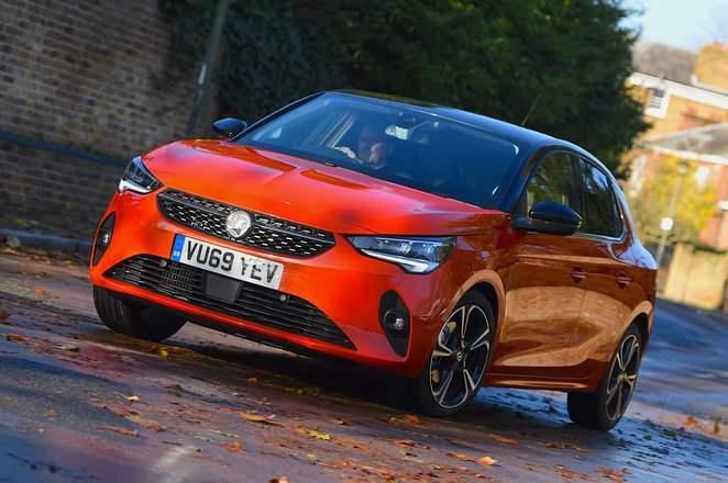 36 Month Lease (1+35) - Vauxhall Corsa 1.2 Turbo Elite Nav Premium 5Dr 5K miles £157.74 pm (£352.74 initial) £5,873.64 total @ Leasing.com