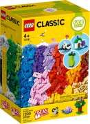 LEGO Classic 11016 Creative Building Bricks - £28 + £2.95 delivery @ Asda (George)