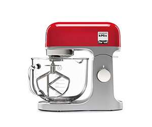 Kenwood kMix Stand Mixer for Baking with 5L Glass Bowl £259.99 @ Amazon