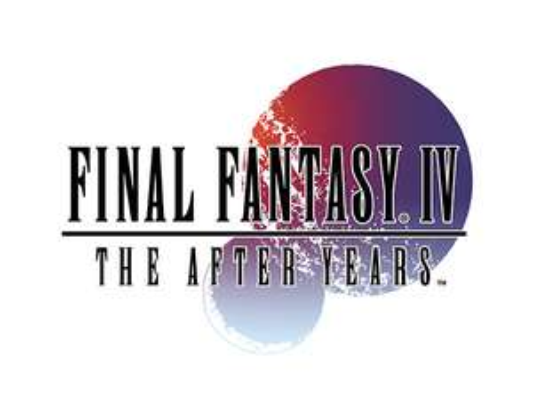 Final Fantasy IV Game, IOS £6.99 @ App Store