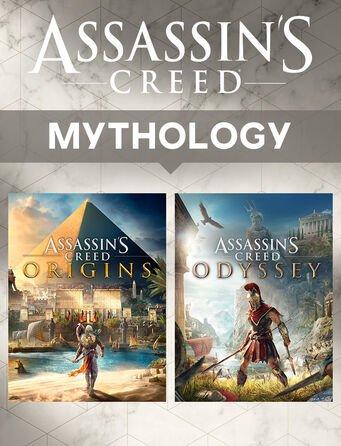 Assassin's Creed: Mythology Pack. PC Ubisoft store/launcher £22 @ Ubisoft