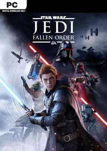 Star Wars Jedi: Fallen Order PC (EN) £12.79 at CDKeys