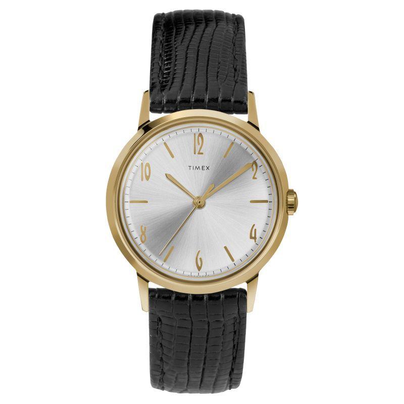 Timex Marlin TW2T18400 - 34mm handwound watch - £94.50 delivered using code @ Watch Shop