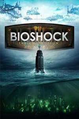 Bioshock: The Collection PC Steam £6.80 using code @ Voidu