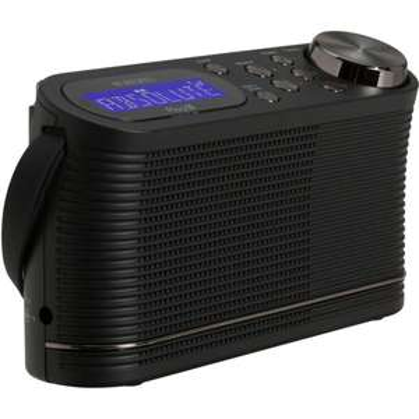 ROBERTS Play 10 DAB/DAB+/FM Portable Digital Radio - £25 delivered @ elekdirect