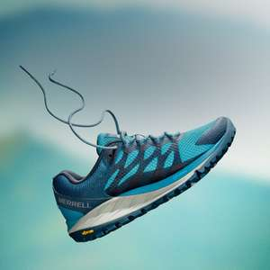 50% Off Any Full Prices Single Item with code @ Merrell