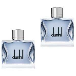 TWO Dunhill London 100ml Eau De Toilette Sprays now £20 + Free UK Mainland Delivery using code @ Beauty Base