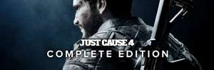 Just Cause 4 Complete Edition £10.91 at Steam Store