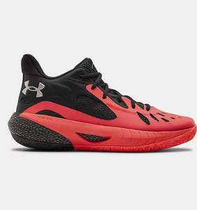 Under Armour Havoc 3 Basketball Trainers Now £57.77 with code (3 colours) + Free delivery @ Under Armour