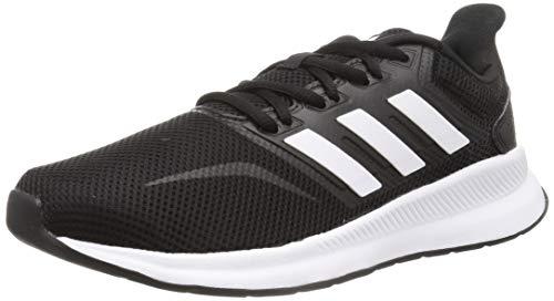 adidas Men's Runfalcon Sneakers (Black) £25 delivered @ Amazon
