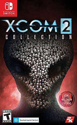 XCOM 2 Collection - Cartridge - ESRB - Nintendo Switch - US Import £22.12 @ Amazon