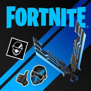 Fortnite - PlayStation®Plus Celebration Pack (PS4 / PS5) @ PlayStation Store