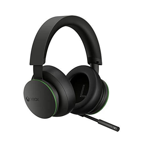 Xbox Wireless Headset for Xbox Series X|S, Xbox One, and Windows 10 Devices £86.20 (UK Mainland) Sold by Amazon EU @ Amazon