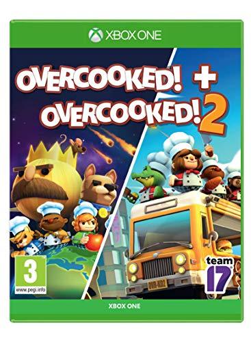 Overcooked! + Overcooked! 2 (Xbox One) - £15.99 (+£4.49 Non-Prime) @ Amazon