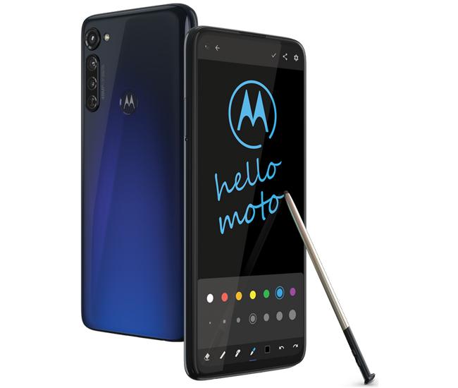 Motorola Moto G Pro - Smartphone 128GB, 4GB RAM, Dual Sim Smartphone - £159.99 With Code @ Lenovo