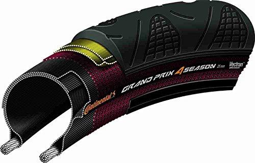 "Continental Grand Prix 4 Season Folding Bike Tyre 28"" | 700 x 28C £37.35 at Amazon"