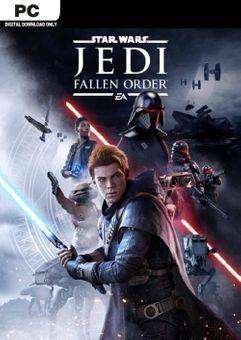 [Origin] Star Wars Jedi: Fallen Order / Squadrons (PC) - £11.99 each @ CDKeys