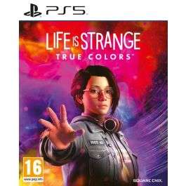 Life Is Strange: True Colors (PS5) Pre-order £39.95 delivered at The Game Collection