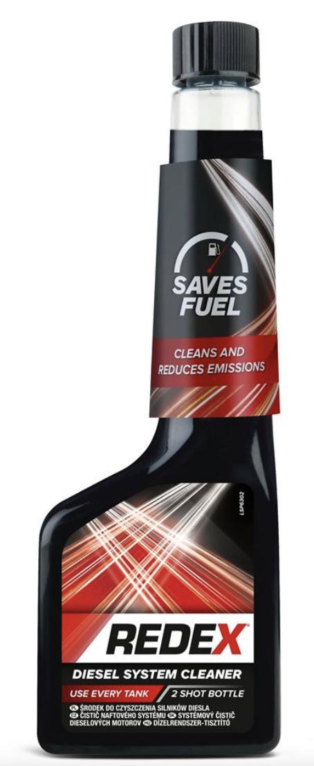 Redex 250ml Diesel Fuel System Cleaner - £2 in shop (+£5 Delivery) @ Wilko