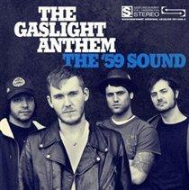 The Gaslight Anthem - The '59 Sound Vinyl - £8.45 @ RareWaves