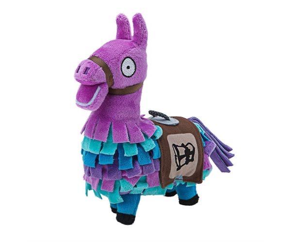 Fortnite Plush Llama Keychain - £4.99 Delivered @ Bargain Max