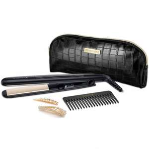 Remington Style Edition Hair Straightener Gift Set £17.24 delivered using code @ JustMyLook