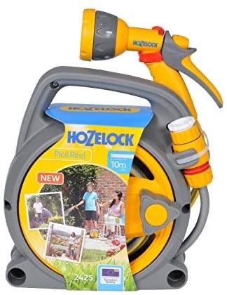 Hozelock Pico Hose Reel 10m - £23.35 @ Amazon