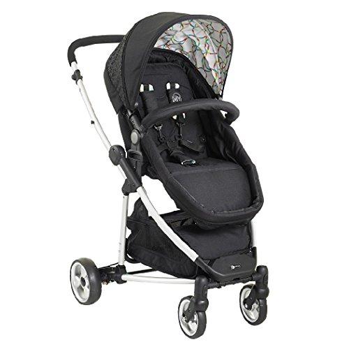 My Child Floe Reversible Convertible Pushchair, Rainbow Squiggle £48.49 @ AMAZON