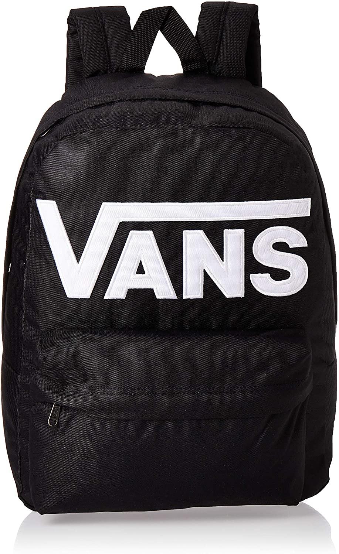 Vans OLD SKOOL III BACKPACK BLACK-WHITE, One Size - £17.60 (+£4.49 Non Prime) @ Amazon