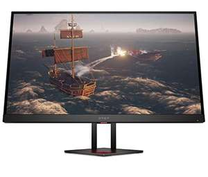 HP OMEN 27i 2K 165HZ IPS Gaming Monitor - Nvidia G-Sync, 2560 x 1440, 1 ms GtG) (Used - Very good) £241.96 @ Amazon France Warehouse