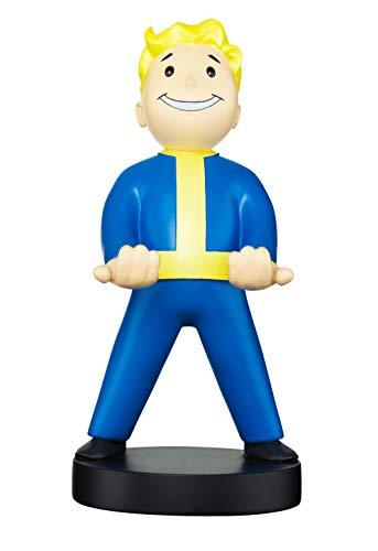 "Cable Guy - Fallout ""Vault Boy 76"" - £10.99 (+£4.49 Non Prime) @ Amazon"