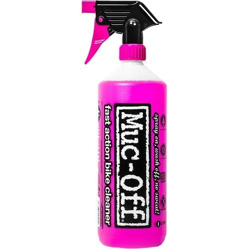 Muc-Off 904-CTJ Bike Cleaner-Pink, 1 Litre, Black, 1L £6.71 Amazon Prime / £11.20 Non Prime