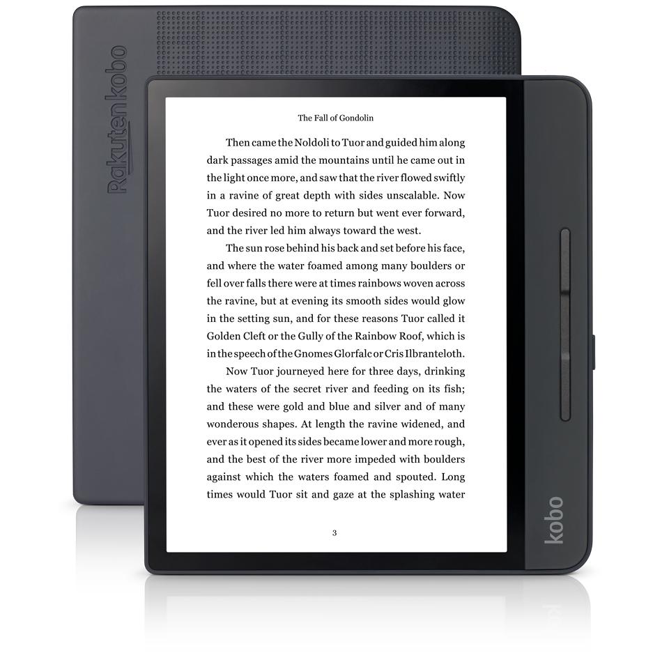 """Kobo Forma 8"""" E-reader 32GB - £149.99 at Kobo"""