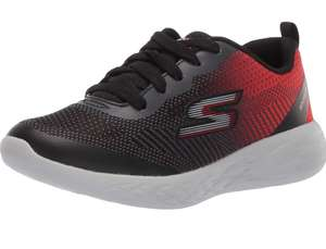 Skechers boy's Go Run 600 trainers size 10.5 now £18.27 (+£4.49 Non Prime) (size 9.5 also on offer) at Amazon