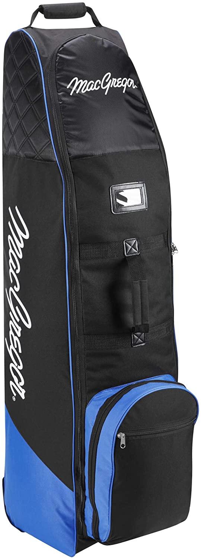 MacGregor Golf MACTC003SD MACTEC Deluxe Wheeled Golf Travel Cover Bag £19.80 prime / £24.29 nonPrime at Amazon