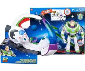 Toy Story Galaxy Explorer Spacecraft Playset now £13.99 delivered (Mainland Uk) @ Bargainmax