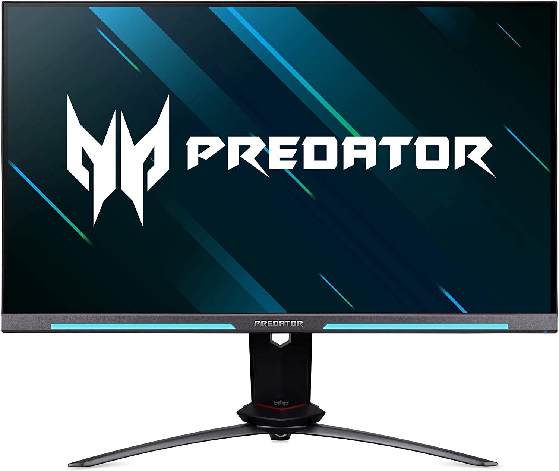 Acer Predator XB273UGS 27 inch QHD LED IPS 1ms Gaming Monitor - 2560 x 1440 - Used - Very Good £273.15 UK Mainland @ Amazon France