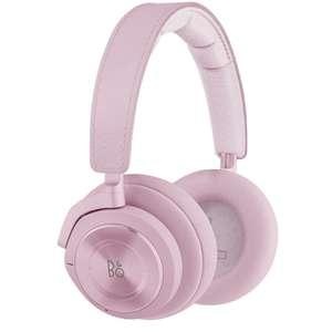 Bang & Olufsen Beoplay H9 3rd Gen Peony ANC Headphones £249.99 (£1.99 delivery / Free with red carpet) @ Zavvi