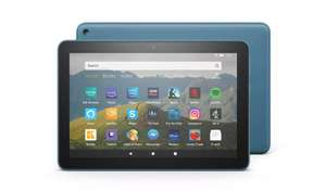 Amazon Fire HD 8 Inch 32GB Tablet - Twilight Blue £69.99 + delivery @ Argos