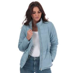 Womens Tokyo Laundry Syros Light Packaway Jacket Now £11.49 with code select Next day delivery @ Getthelabel
