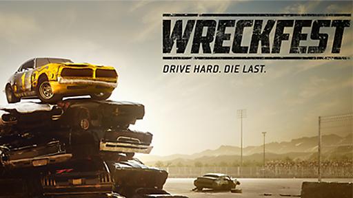 Wreckfest PC (Steam) £8.65 at WinGameStore