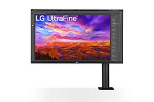 LG 32UN88A 32-inch 4K IPS Monitor with USB-C - £549.99 @ Amazon