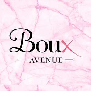 1 Year Unlimited Next Day Delivery Pass now just £4.99 @ Boux Avenue