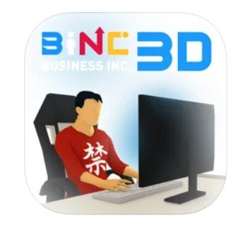 Free iOS App: Business Inc. 3D Simulator at App Store