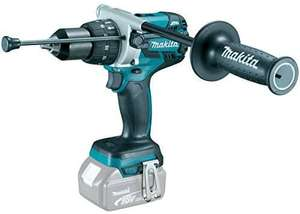 Makita DHP481Z 18 V LXT Li-ion Brushless Combi Hammer Drill (Body only - No battery, charger or Case) - £121.49 @ Amazon