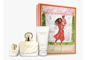 Estée Lauder Beautiful Belle Favorites Trio Gift Set £36 @ Fenwick