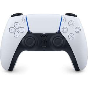 Sony DualSense Wireless Controller PS5 £49.99 @ 365games