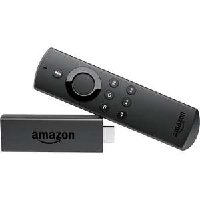 Amazon Fire TV Stick 4K Ultra HD with Alexa Voice Remote £39 @ Boots Kitchen Appliances (156 Boots Advantage Card points)