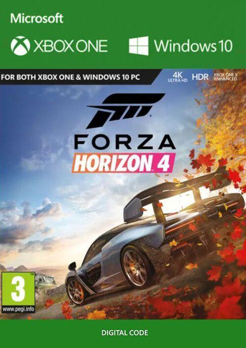 Forza Horizon 4 Standard Edition - £17.99 - CDKEYS